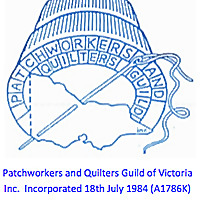 Patchworkers and Quilters Guild of Victoria