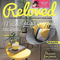 Reloved | The Creative Guide to Upcycling your Home