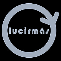 Lucirmas | Upcycling Vidrio reciclado