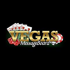 Vegas Message Board