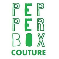 Pepperbox Couture | Reduce, Reuse & Recycle