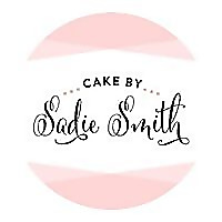 Cake by Sadie Smith | Wedding Cakes
