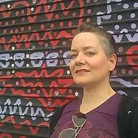 E.M. Faulds | Science Fiction Author Blog UK
