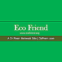 Eco Friend - Green, Environment friendly, sustainable, energy saving, solar and organic products.
