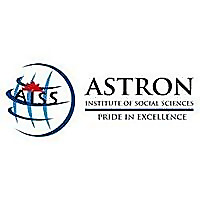 Astron Institute of Social Sciences Blog - AISS
