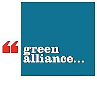 Inside track - Green Alliance's blog on environmental policy and politics