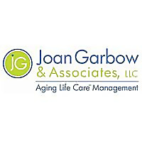Joan Garbow and Associates, LLC   Connecticut aging life care, elderly and senior care manager