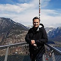 Paul Richards   Conjuror - Creator - Cosultant