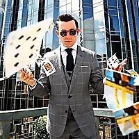 Lee Terbosic - Magician   Comedian   Entertainer