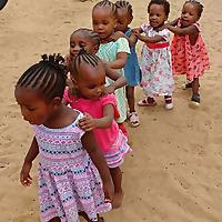 The Good Life Orphanage