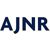 The American Journal of Neuroradiology (AJNR) Blog