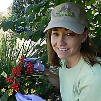 Stephanie Selig Landscape Design