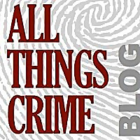 All Things Crime - Crime fiction and true crime news, opinion, and information | True Crime. Literar