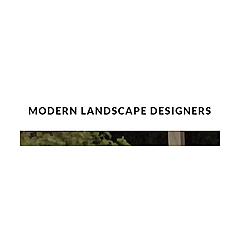 Modern Landscape Designers