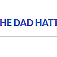 The Dad Hatter