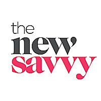 The New Savvy   Stay Empowered; Be Financially Savvy