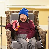 Melisma Music Therapy - Reconnecting People with Dementia to the World Around Them