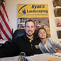 Ryan's Landscaping - Youtube