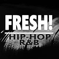 Fresh: Hip-Hop & R&B