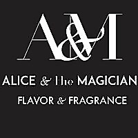 Alice & the Magician Cocktail Apothecary