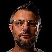 Jeffrey Morgenthaler