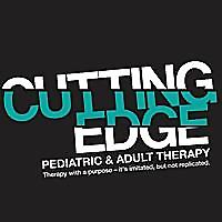 Cutting Edge Pediatric Therapy