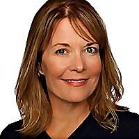 Christine Hueber | Linkedin #1 All Time Top female Expert