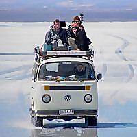 Kombi Life - VW Bus Van Life