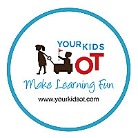 Your Kids OT Blog