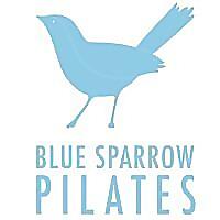 Blue Sparrow Pilates Blog