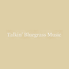 Talkin' Bluegrass Music