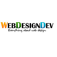 WebDesignDev | Web Design Blog | Magazine for Designers