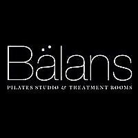 Balans Pilates Studio & Treatment Rooms Blog