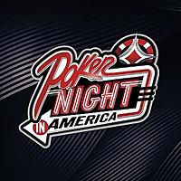 Poker Night in America