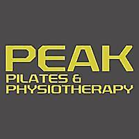 Peak Pilates - Blog