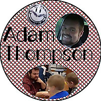Adam Thompson's Classroom