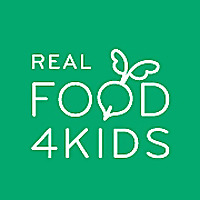 Real Food 4 Kids | Cooking Classes for Kids