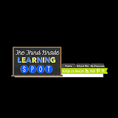 The Third Grade Learning Spot