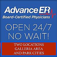 Advance ER | Blog