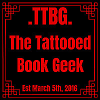 The Tattooed Book Geek