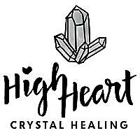High Heart Crystal Healing