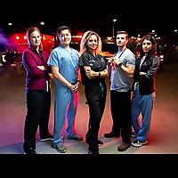 Stony Brook Emergency Medicine Residency