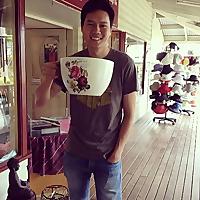Dave Tang's blog
