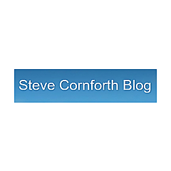 Steve Cornforth Blog