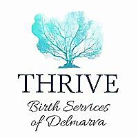 Thrive Birth Blog