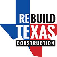 Rebuild Texas Construction