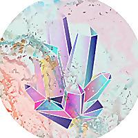 Serendipity Crystals