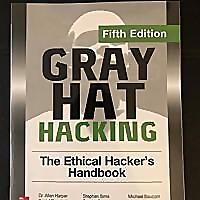灰色的帽子黑客