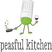 Peasful Kitchen