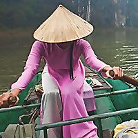 Vietnamese Luxury Travel